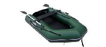 Надувные лодки Jet! Norfolk 260 AM