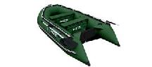 Надувные лодки ПВХ HDX