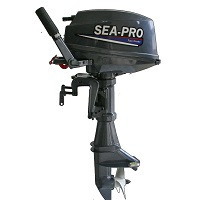 Двухтактные моторы SEA-PRO