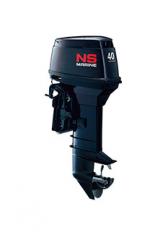Лодочный мотор 2-х тактный NS Marine NM 40 D2 EPTOL
