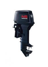 Лодочный мотор 2-х тактный NS Marine NM 50 D2 EPTOS