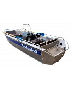 WINDBOAT-45