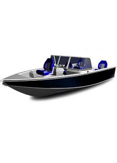 WINDBOAT-55 Fisher