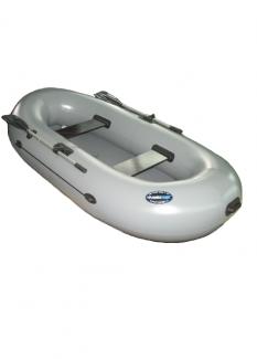 Надувная лодка Пиранья ПВХ 2 Д
