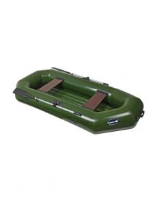 Надувная лодка Пиранья ПВХ 2 МНД