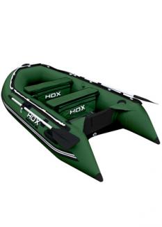 Надувная лодка HDX Oxygen 330 Airmat (надувной пол)