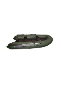 Наши Лодки НАВИГАТОР 330 ОПТИМА