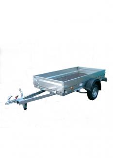 Автоприцеп 82942Т одноосный без тормозной системы (2,6 ресс)