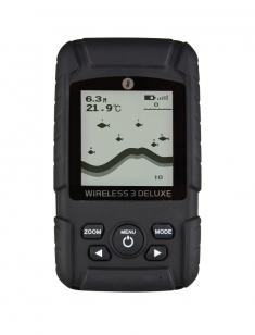 Рыбопоисковый эхолот JJ-Connect Fisherman Wireless 3 Deluxe