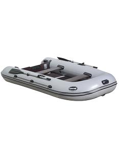 Лодка Пиранья 260 M3 SLX