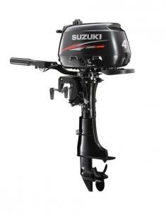 Мотор лодочный Suzuki DF4L