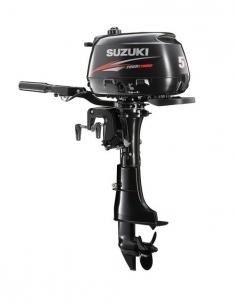 Мотор лодочный Suzuki DF5S